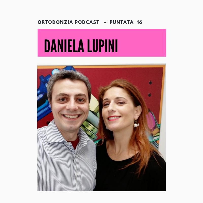 Daniela Lupini e TIto Bordino
